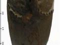 Vasija de Hoyo de la Mina del Neolítico Medio La Araña