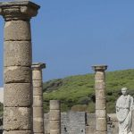 Entrevista con Fernando Prados, arqueólogo, Director del Proyecto Necrópolis de Baelo Claudia