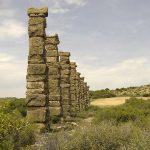 El foro romano de Los Bañales protagonista de la VIII Campaña de Excavaciones. La historia de una ciudad antigua en la Comarca de las Cinco Villas