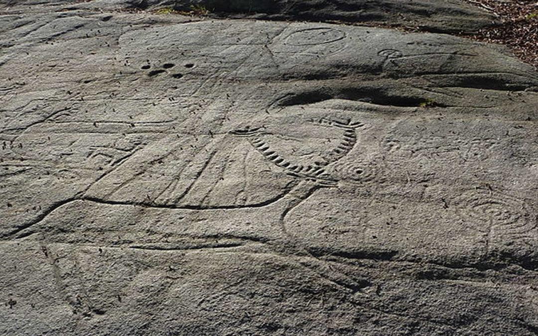 ¿Te apetece hacer algo distinto? Visita Campo Lameiro y descubre el arte de la Edad del Bronce – Destino ArqueoTrip