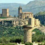 Mejor que lo veas, Fortaleza de la Mota en Alcalá la Real. Gestión cultural inteligente