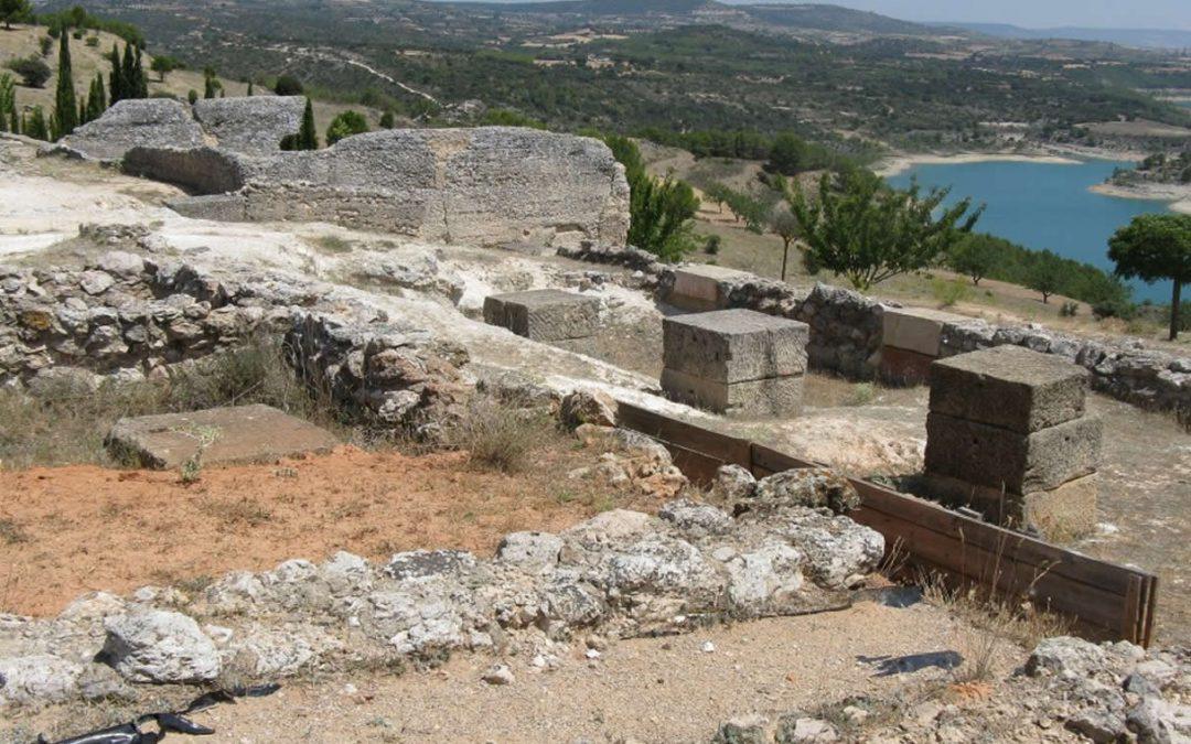 Destino ArqueoTrip – Ciudad Romana y Visigoda de Ercávica en Cañaveruelas