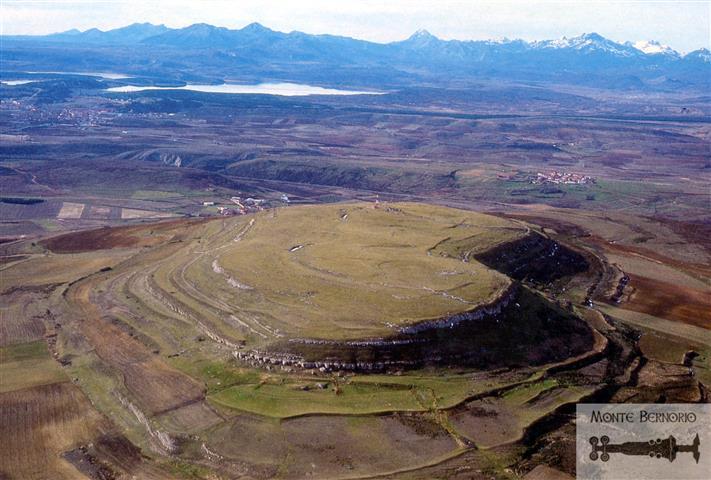 Hablamos con Susana de Luis Mariño, arqueóloga, sobre el Proyecto arqueológico «Monte Bernorio en su Entorno»