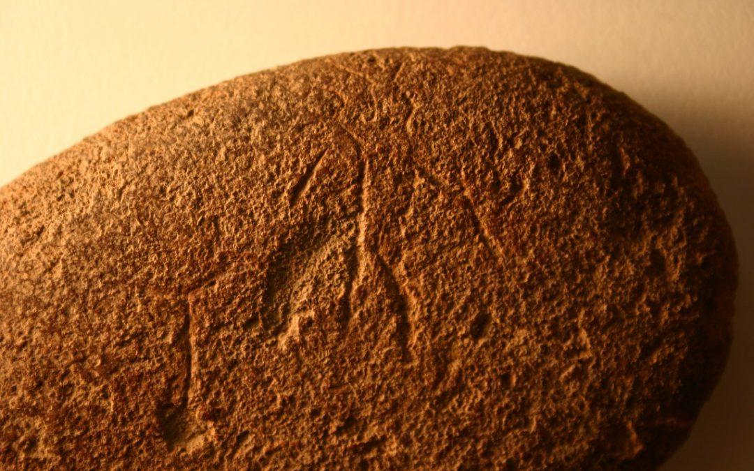 Charlamos con Julián Ramos, prehistoriador, sobre los Yacimientos Arqueológicos de La Araña en Málaga