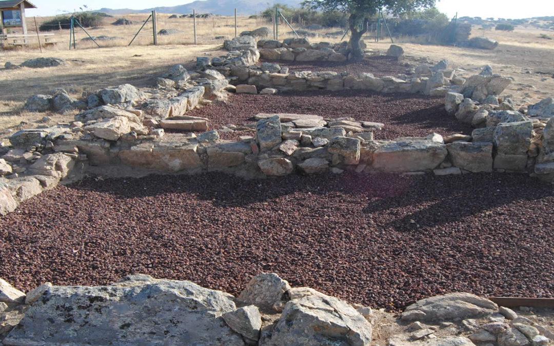 Navalahija, un yacimiento en transición entre el mundo antiguo y medieval