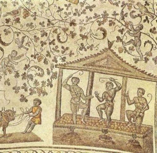 Vino en Roma ArqueoTrip 02