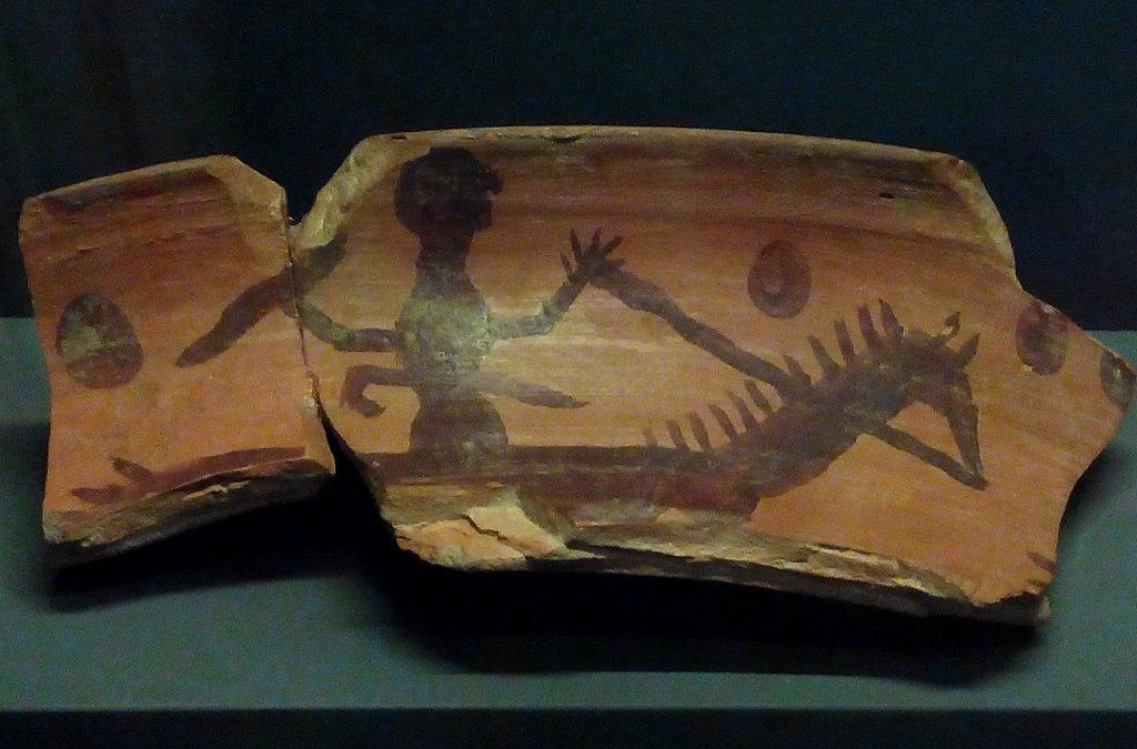 Lusitania romana, origen de dos pueblos. Exposición en el Museo Arqueológico Nacional