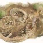 Arquitectura Talayótica en la prehistoria de Menorca. Museo Arqueológico Regional de Alcalá de Henares