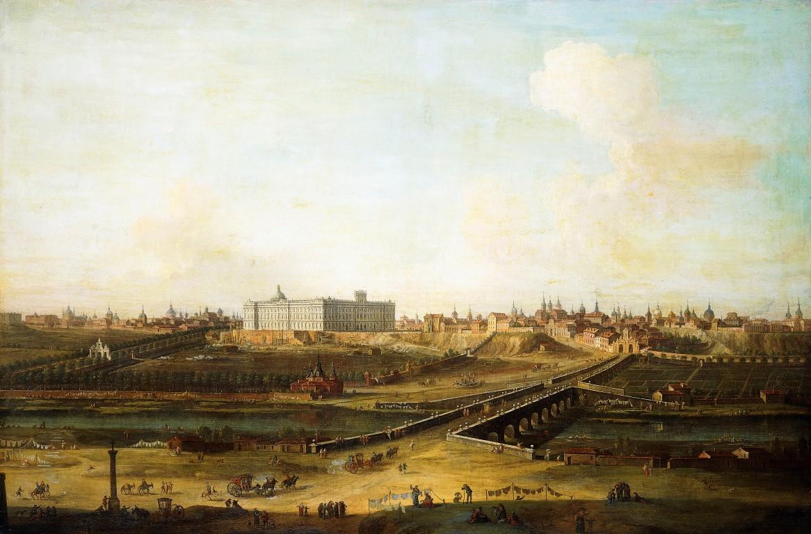Carlos III: proyección exterior y científica de un reinado ilustrado. Exposición en el Museo Arqueológico Nacional