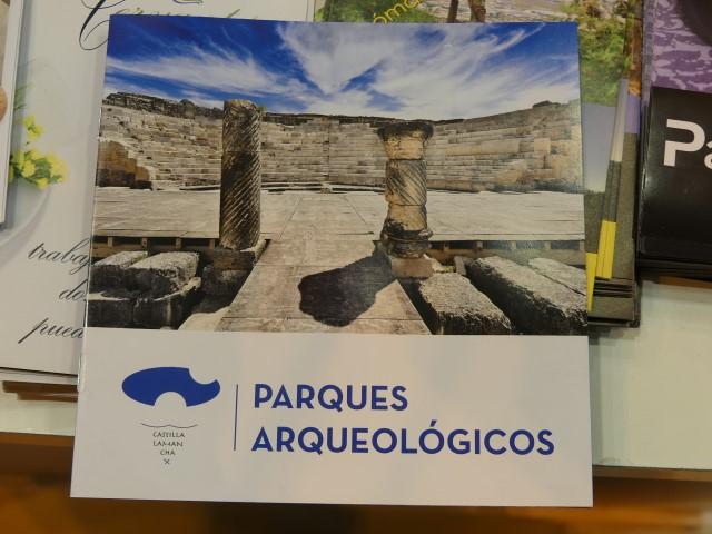37.- Parques Arqueológicos de Castilla La Mancha