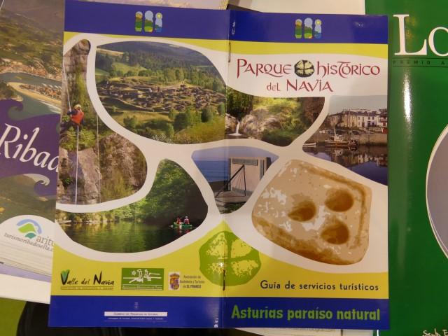79.- Parque histórico del Navia