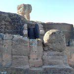 Partimos de Tiermes, un yacimiento arqueológico de la Celtiberia, único y excepcional