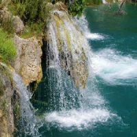 Ruidera, el oasis de La Mancha 01 ArqueoTrip