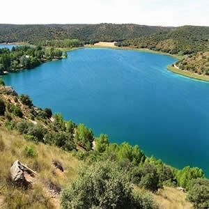Ruidera, el oasis de La Mancha 04 ArqueoTrip