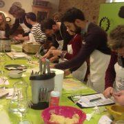 Taller gastronómico de Cocina Manchega 02