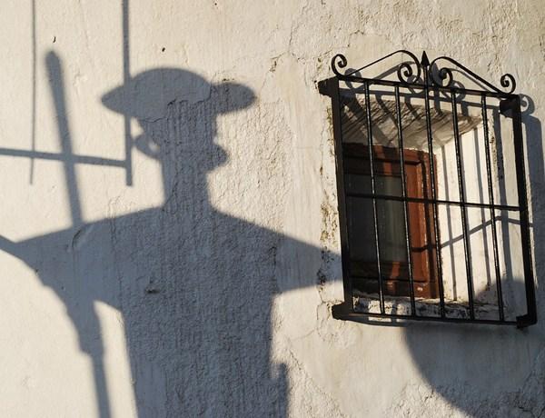 Cervantes ArqueoTrip