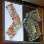 Espectacular presentación de Caraca, la ciudad romana de Driebes en Guadalajara