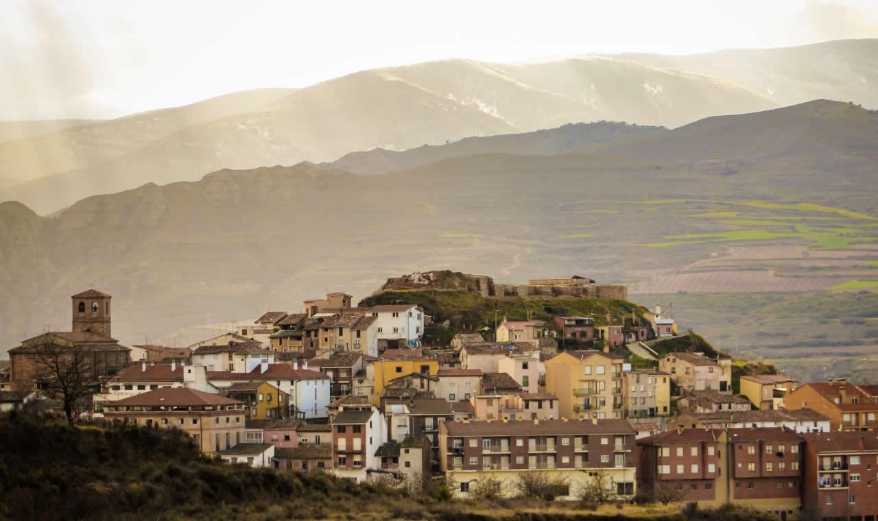 Castillo de Nalda, Señorío de Cameros, una decidida apuesta local por la recuperación del patrimonio cultural en La Rioja