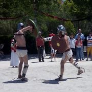 Jornadas Romanas de Salar 04 ArqueoTrip