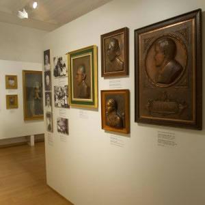 Visita al Museo Gabriel Puig Roda 02