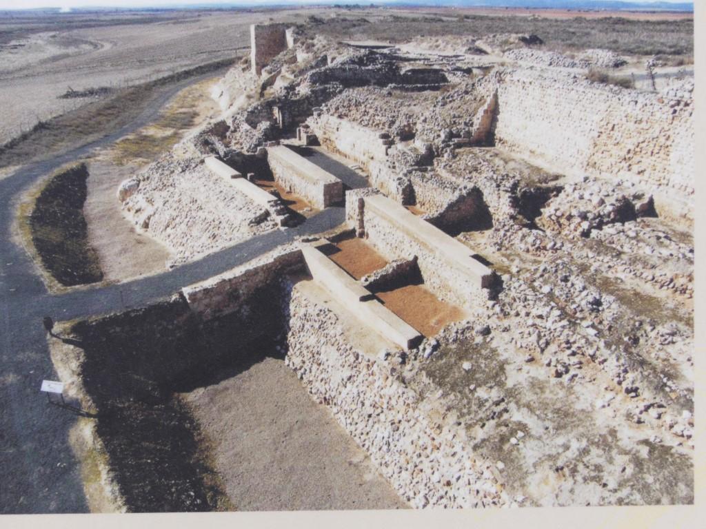 Calatrava la VIeja ArqueoTrip 07