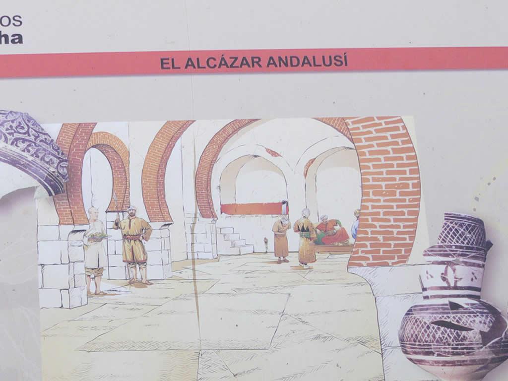 Calatrava la VIeja ArqueoTrip 10