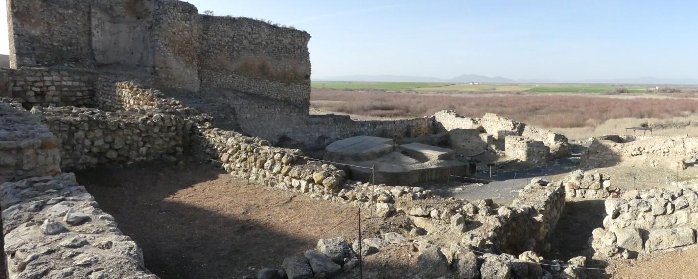Calatrava la VIeja ArqueoTrip 17