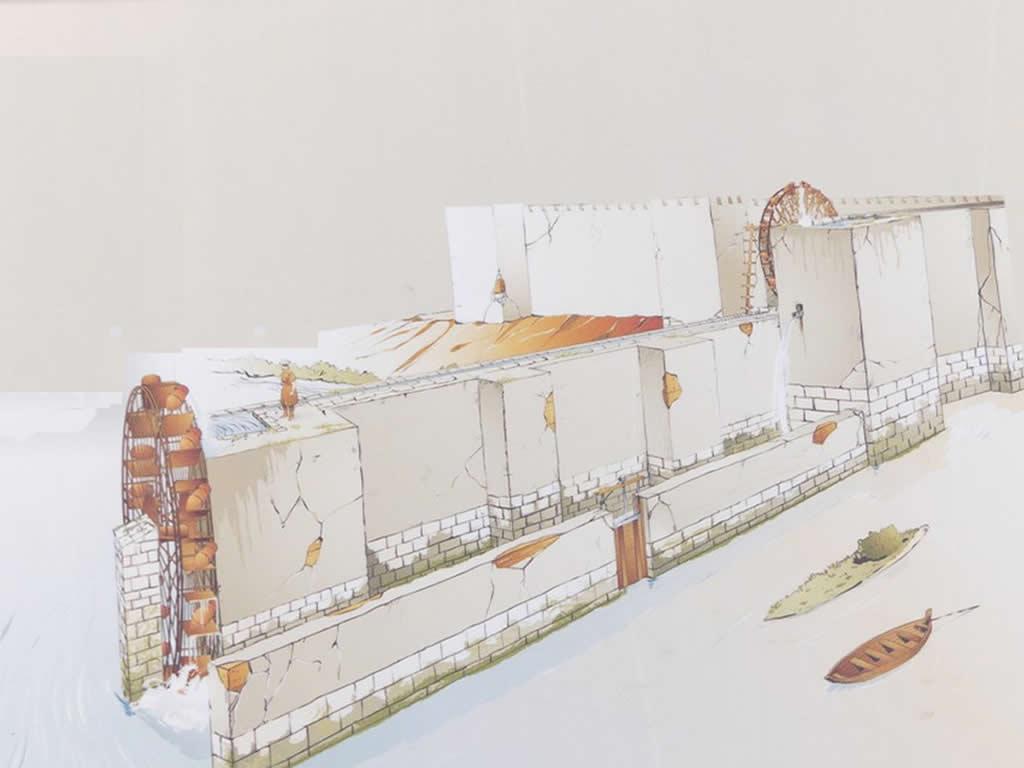 Calatrava la VIeja ArqueoTrip 18