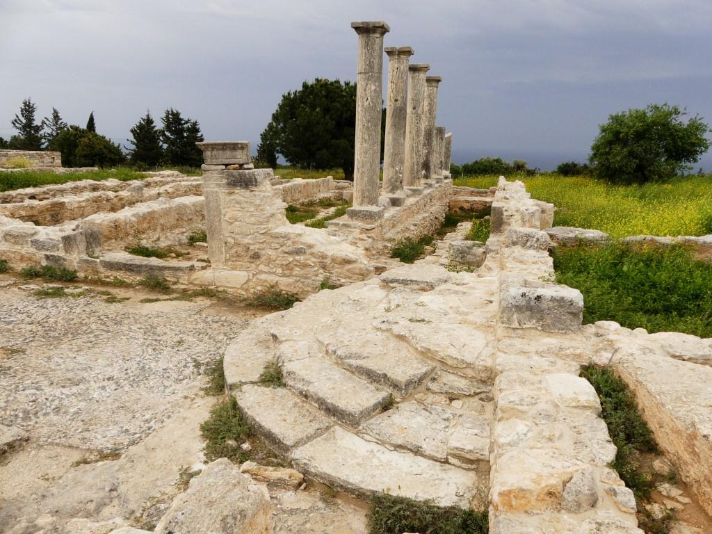 Chipre ArqueoTrip 08