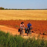 Cicloturismo por la Ruta del Quijote 03
