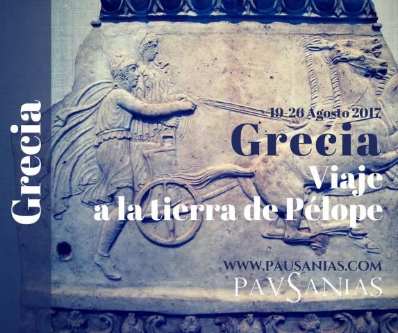 Grecia. Viaje a la tierra de Pélope 00