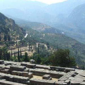 Grecia. Viaje a la tierra de Pélope 03