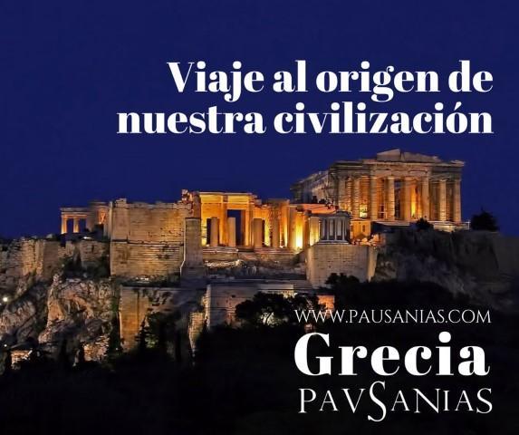 Grecia. Viaje al origen de nuestra civilización 00