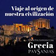 Grecia. Viaje al origen de nuestra civilización 01