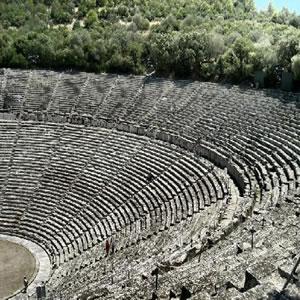 Grecia. Viaje al origen de nuestra civilización 03