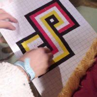 Taller educativo de mosaicos romanos 01