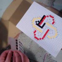 Taller educativo de mosaicos romanos 02