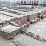 La bodega más antigua de Navarra tiene 2.000 años y está en Arellano