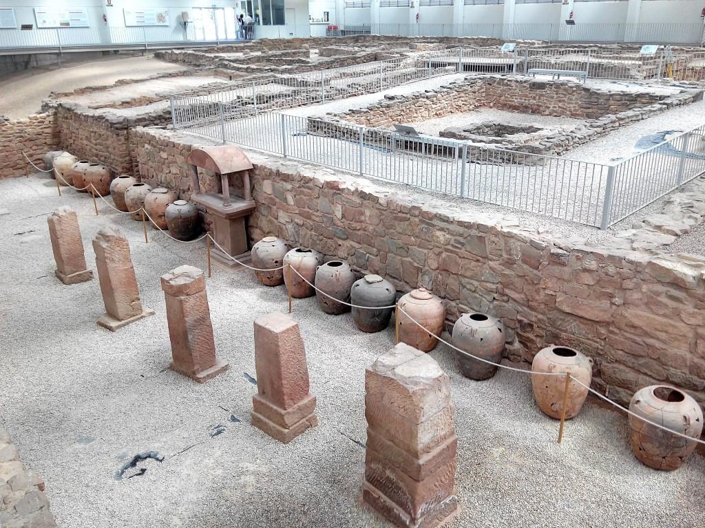 Villa Romana de Arellano ArqueoTrip 05