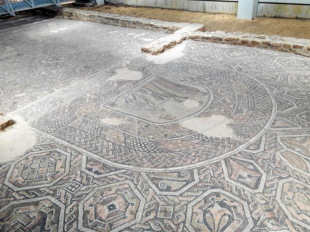 Villa Romana de Arellano ArqueoTrip 09