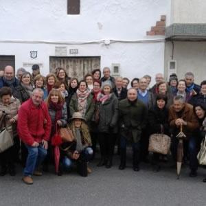 Visita a Villa Romana de Salar 01