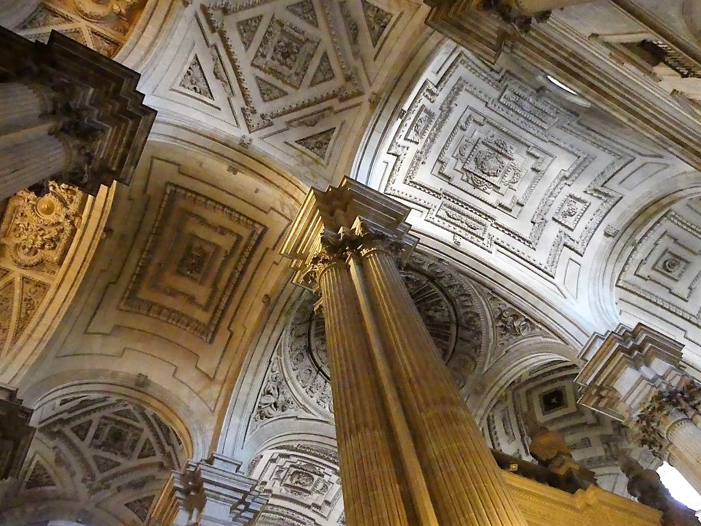 Catedral de Jaén ArqueoTrip