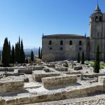 Entrevistamos a María Eugenia Gil, Gestión Turística de la Fortaleza de la Mota de Alcalá la Real