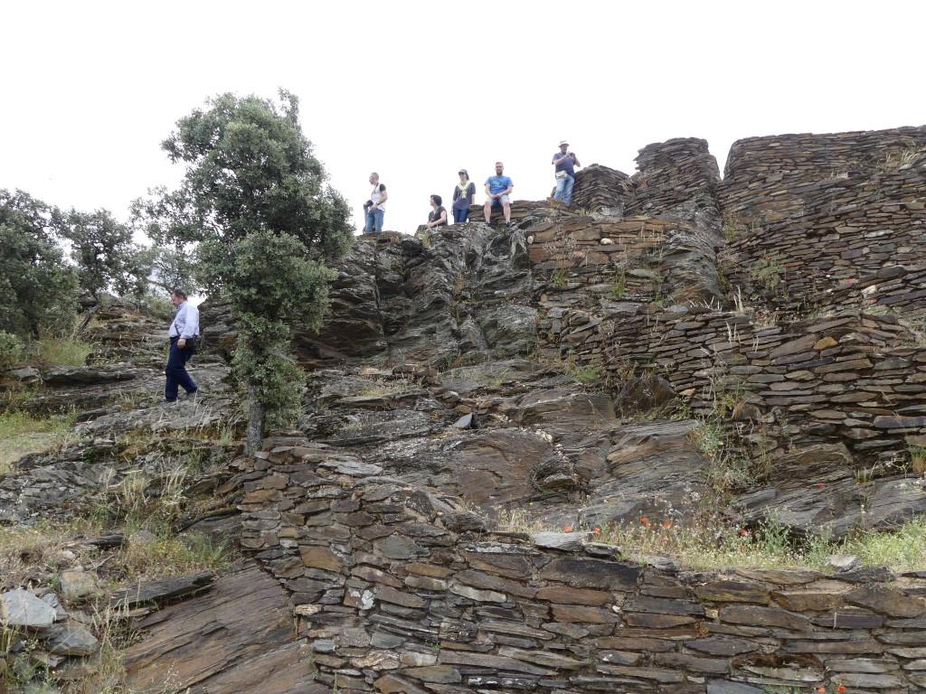 13 Poblado de la Edad del Bronce de Peñalosa ArqueoTrip