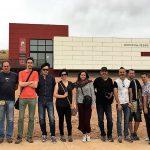 Propuestas imprescindibles de Turismo Arqueológico y Cultural en Jaén. FamTrip Diputación de Jaén