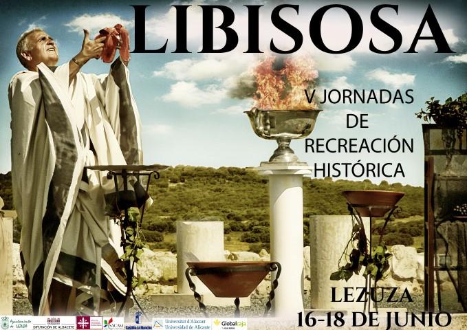 Jornadas de Recreación Libisosa 00