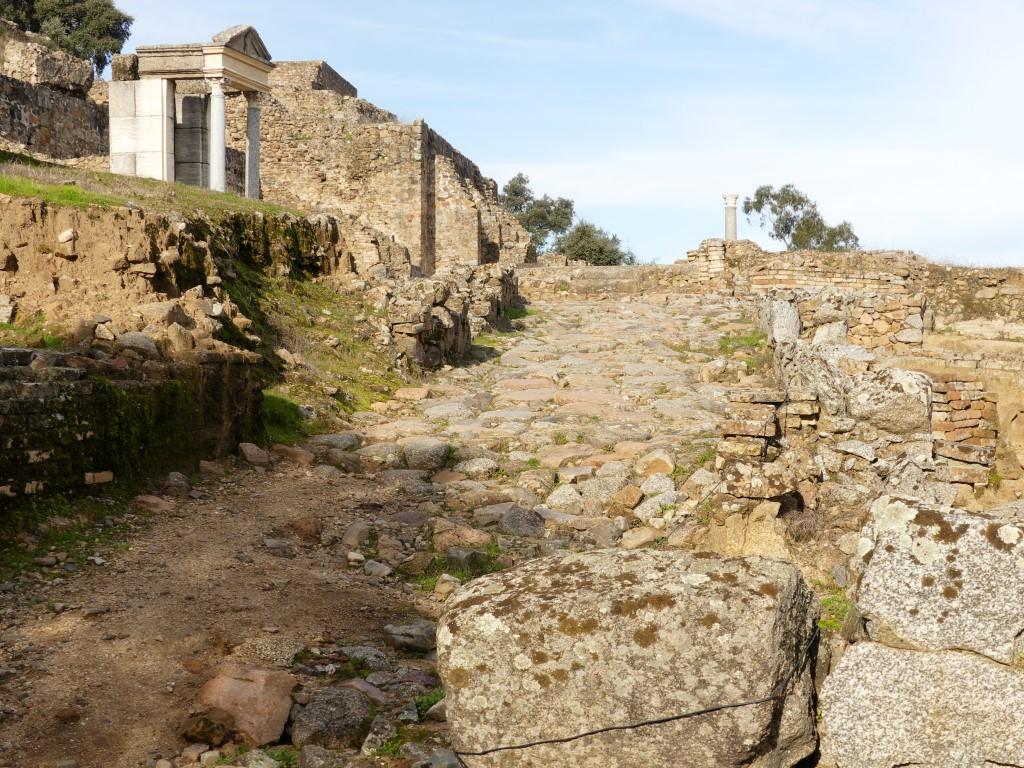 Mulva Munigua ArqueoTrip 11