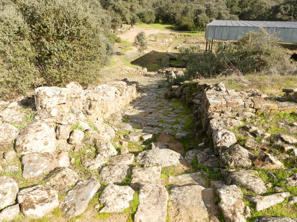 Mulva Munigua ArqueoTrip 14
