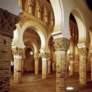 Toledo. Tour monumental de las Tres Culturas 01