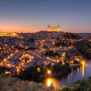 Toledo. Tour monumental de las Tres Culturas 03